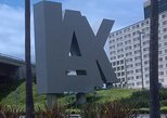 Private Luxury Beverly Hills and Hollywood Tours During LAX Layovers