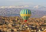 2 Days in Cappadocia by Plane - YK675