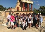 Knossos Palace (shared tour)