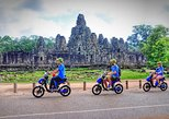 Tread'n Lightly - Full - day E-bike Angkor Small Circuit Temple Tour