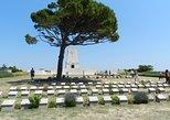 4 Days - Gallipoli - Troy - Ephesus - Pamukkale by Bus - YK180
