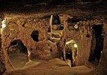 3 Days Ankara-Cappadocia Tour Programme by Bus - YK205