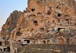 2 Days Ankara-Cappadocia Tour by Bus