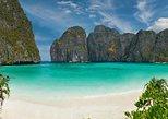 Snorkeling to Phi Phi Islands by Speedboat from Koh Lanta