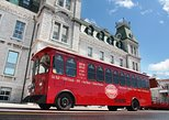 Kingston: Hop-On Hop-Off Trolley Tour