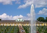 The Royal City of Potsdam: The Gardens and Palaces of the Hohenzollerns