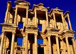Ephesus Tour with House of Virgin Mary and Sirince Village