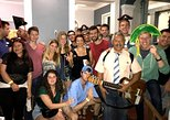 Rio's Pub Crawl Bar Hop in Lapa & Ipanema!