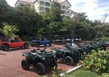 4 Hour ATV Rental Nassau Bahamas