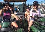 Caribbean - Bahamas: 8 Hour ATV Rental Nassau Bahamas
