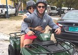 1 Hour ATV Rental Nassau Bahamas