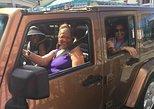 Caribbean - Bahamas: Rent a Jeep Wrangler (8 hour rental)