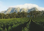 360 degrees of Franschhoek Private Wine Tasting Tours