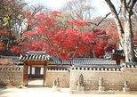 Korea UNESCO Sites 9days 8nights