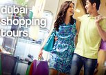 Dubai Full-Day Shopping Tour