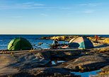 3 days sea kayak tour in Stockholms north archipelago
