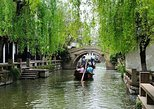 Private Day Trip to Tongli and Zhouzhuang Water Town from Suzhou