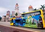 24- Hour KL Hop On Hop Off City Tour