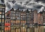AMSTERDAM FROM BRUSSELS EN