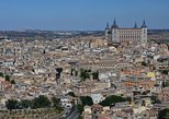 Andalusia with Toledo 5 days from Madrid