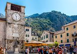 From Dubrovnik: Montenegro Explore and Relax