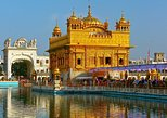 Private Amritsar sightseeing tour with Partition Museum