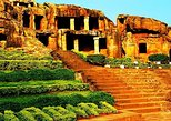 Bhubaneswar full day tour with Caves, Handicrafts and Rock Edicts