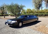 Private Napa Valley Wine Tour - 8 Hour Stretch Limousine