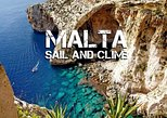 Community Sailing and Climbing Week in Malta