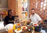 Kampala Street Food Tasting on Foot (3 Hours)