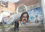 Advanced package Pablo Escobar tour including C13 and barrio PE aprox 8 hrs