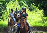 AMAZING HORSEBACK RIDING