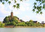 Flexible Zhenjiang Private Day Tour from Nanjing