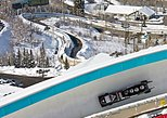 Park City Grand Tour Olympic Park Heber Railroad Crater Swim Ice Castles Zermatt