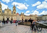 BEST BOGOTA BIKE TOUR - LOCAL GUIDES - NICE BIKES