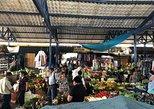 Antigua Market food tour