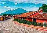 Motorcycle tour in Antigua Guatemala