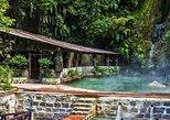 Tour to Georgina Hot Springs from Quetzaltenango
