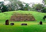 Tour to archeological site Takalik Abaj from Xela