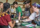 Cooking Tour Guatemalan Cusine