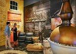 Europe - England: Borough Market & Gin Distillery Small Group Tour
