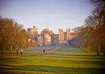 Europe - England: Windsor, Blenheim Palace & Gardens Small Group Tour