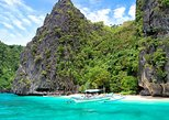 EL NIDO TOUR A FROM PUERTO PRINCESA