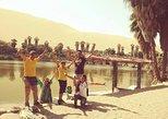 2 Days Paracas - Ica - Huacachina - Nazca