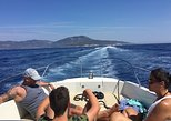 Airport Split speedboat transfer to Hvar town (Water taxi transfer)