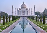 Private Tajmahal Sunrise 2 Days Tour From Delhi