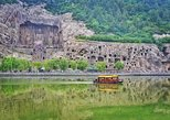 4-Hour Private Walking Tour of Luoyang Longmen Grottoes