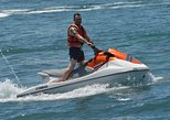 Twin Package Water Sport Parasailing and Self drive Jet Ski