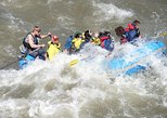 Red Canyon River Trips All inclusive Hlaf Day Trip number 3