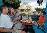 First Class All Inclusive Chichen Itza, Valladolid and Cenote tour